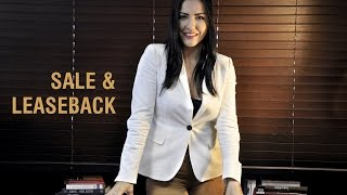Sale & Leaseback - O capital mais barato para investimento