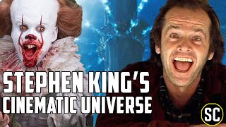 Every Stephen King Movie That Connects to The Dark Tower