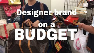 Second Hand Bags Galore  Hardoff Japan - Most Popular Videos 1ab8222973a06