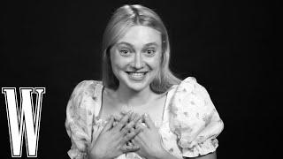 "Dakota Fanning Auditioned for ""Kill Bill"" as a Kid | W Magazine"