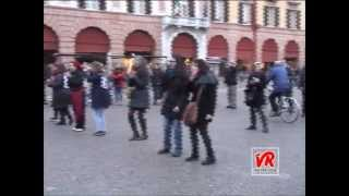 preview picture of video 'Video Regione: One Billion Rising Forlì'
