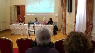 2nd ECOFLOW Workshop Δημητρίου Εισαγωγή Καμπύλες Καταλληλότητας Ενδιαιτήματος