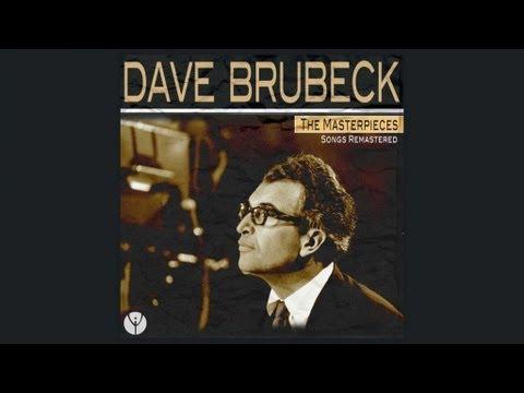 Dave Brubeck Quartet - Golden Horn