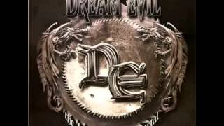 dream evil-into the moonlight