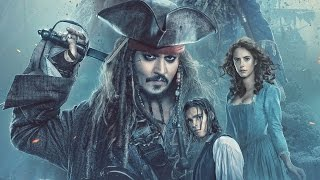 Pirates of the Caribbean,Dead Men Tell No Tales,神鬼奇航死無對證,電影預告中文字幕