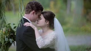 Lewisburg Wedding Videographer - Video Youtube