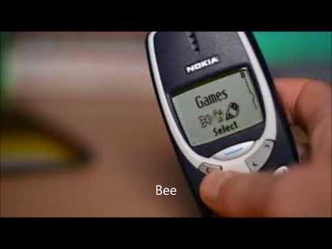 All Nokia 3310 Ringtones