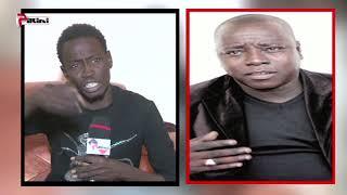 """MBAYE, TFM: """"Kouthia m"""