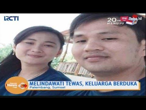 Seorang Wanita Calon Pendeta Tewas Mengenaskan di Palembang - SIP 27/03