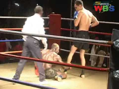 Download Kick Boxer Moses Golola Set To Return To Ring HD Mp4 3GP Video and MP3