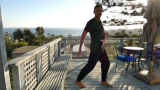 Running Posture and Controlling your Center of Mass.
