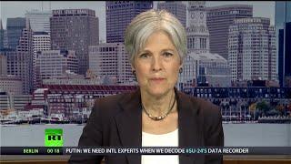 Jill Stein: Socialist & Feminist Politics in America