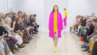 Jasper Conran | Spring Summer 2019 Full Fashion Show | Exclusive