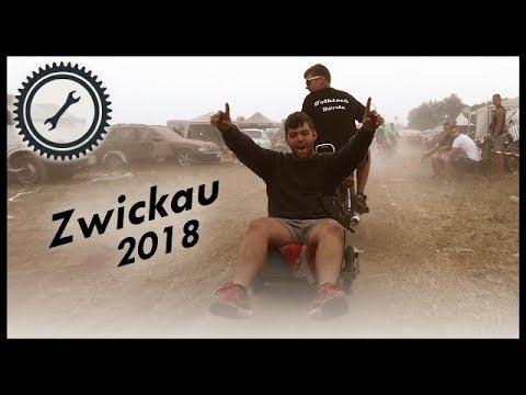 Simsontreffen Zwickau 2018 - Die Highlights von Deutschlands größtem Simsontreffen