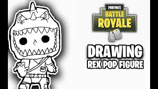 Funko Fortnite Rex Free Online Videos Best Movies Tv Shows Faceclips