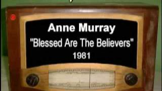 "ANNE MURRAY - ""Could I Have This Dance"" (1980) / ""Blessed Are The Believers"" (1981)"