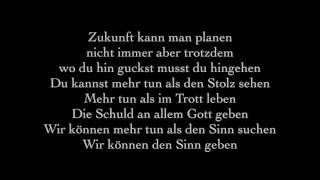Wunderfinder Alexa Feser Feat. Curse (lyrics)