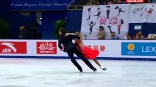 Ekaterina BOBROVA Dmitri SOLOVIEV - SD
