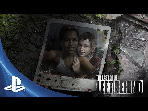 The Last Of Us Story DLC Is A Prequel Featuring Ellie
