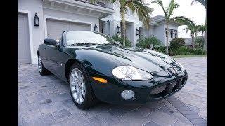 Jaguar XKR With Magnaflow 11385 exhaust - Самые лучшие видео