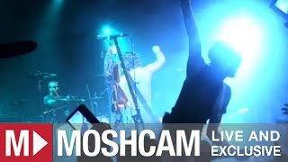 All Time Low - Poppin' Champagne | Live in Sydney | Moshcam
