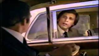 Grey Poupon Mustard Commercial, 1988