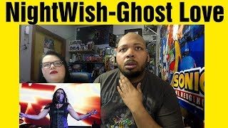 React to NIGHTWISH - Ghost Love Score (OFFICIAL LIVE)(Reaction)