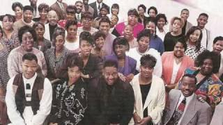 The Greater Emmanuel Mass Choir / The Praise Song