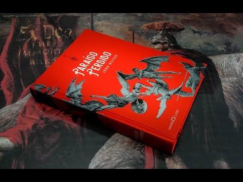 Paraíso Perdido - John Milton (Editora Martin Claret)