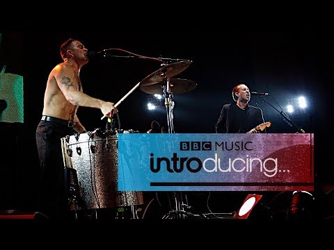 Slaves – Beauty Quest (BBC Music Introducing Live 2017)