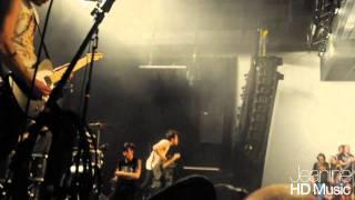 Young guns - Stitches Live HD at Amsterdam