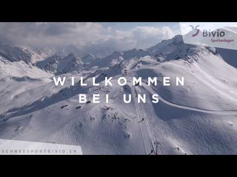 Willkommen im Skigebiet Bivio