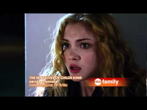The Nine Lives of Chloe King 1.01 (Preview)