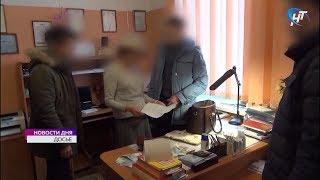 Бывший главврач новгородского детского санатория «Ромашка» будет отбывать два условных срока