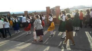 preview picture of video 'Virgen de Urbanos 2011'