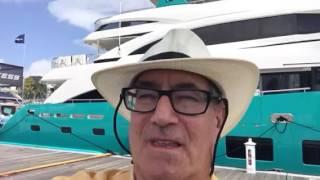 2017 Palm Beach Boat Show, Palm beach, FL