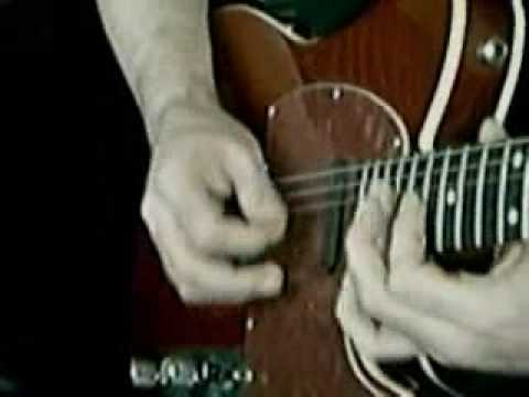 Blues for me...tocando para mi