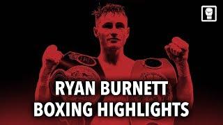 Ryan Burnett (2018 HD Highlights)