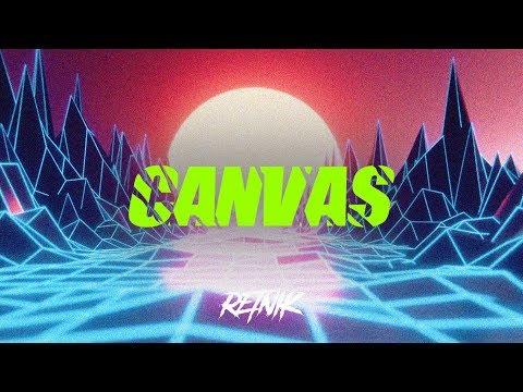 FREE] Booming Future ft  Juice WRLD Type Beat 'CANVAS' Metro