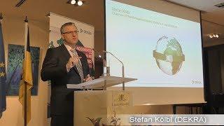 DEKRA - Verkehrssicherheitsreport 2017 - Stefan Kölbl