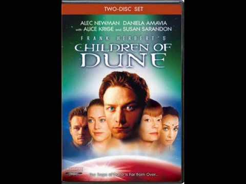 Children of dune soundtrack - 04 - The revolution