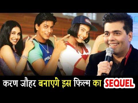 Karan Johar Inspired To Plan The Sequel To Kuch Kuch Hota Hai