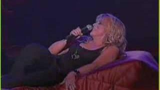 Quiero Que Me Hagas El Amor(en concierto) - Ednita Nazario  (Video)