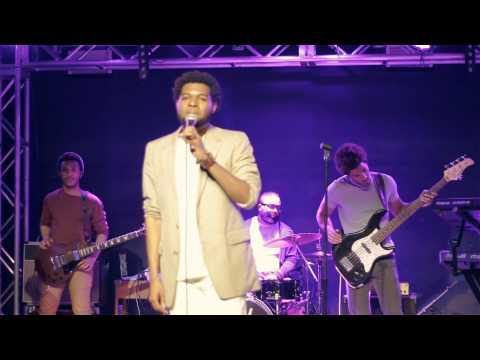 Video Recap - Kenny DeShields @ PLUSH (St. Louis, MO)