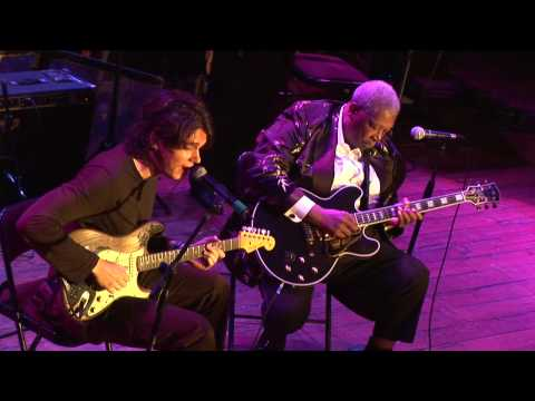 BB King & John Mayer Live - Part 1
