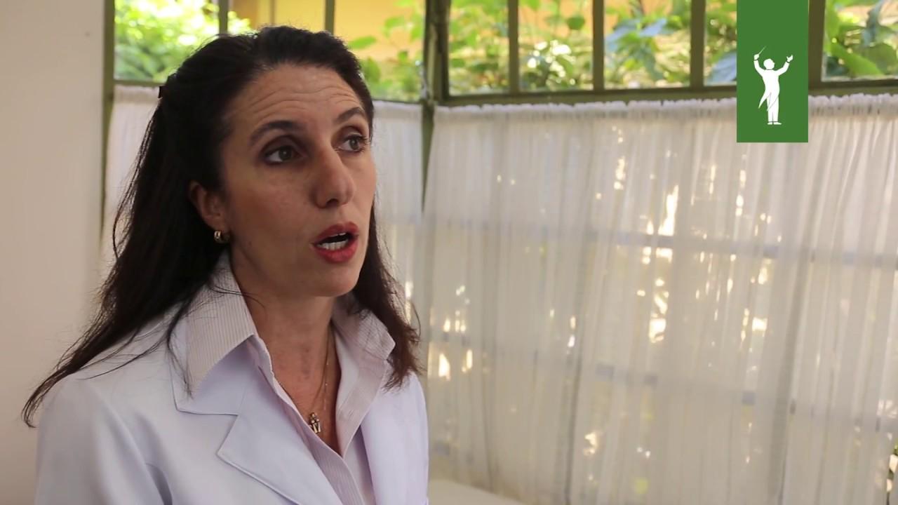 Entrevista Dra. Marcela Cypel. Como acontece a Degeneração Macular relacionado a idade?