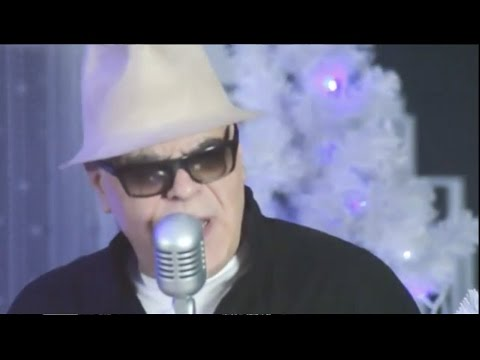 Андрей Давидян и хор Гарри Поттера - Santa Claus Is Coming To Town (декабрь 2015)