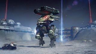 War Robots внимание реальные бои