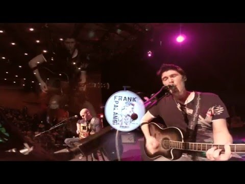 Frank Palangi - Working Man (Candlebox) Opener - Live (The Egg)