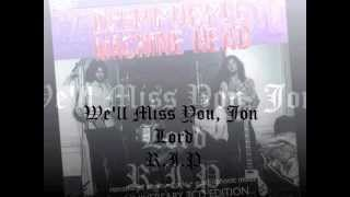 Deep Purple-Pictures Of Home